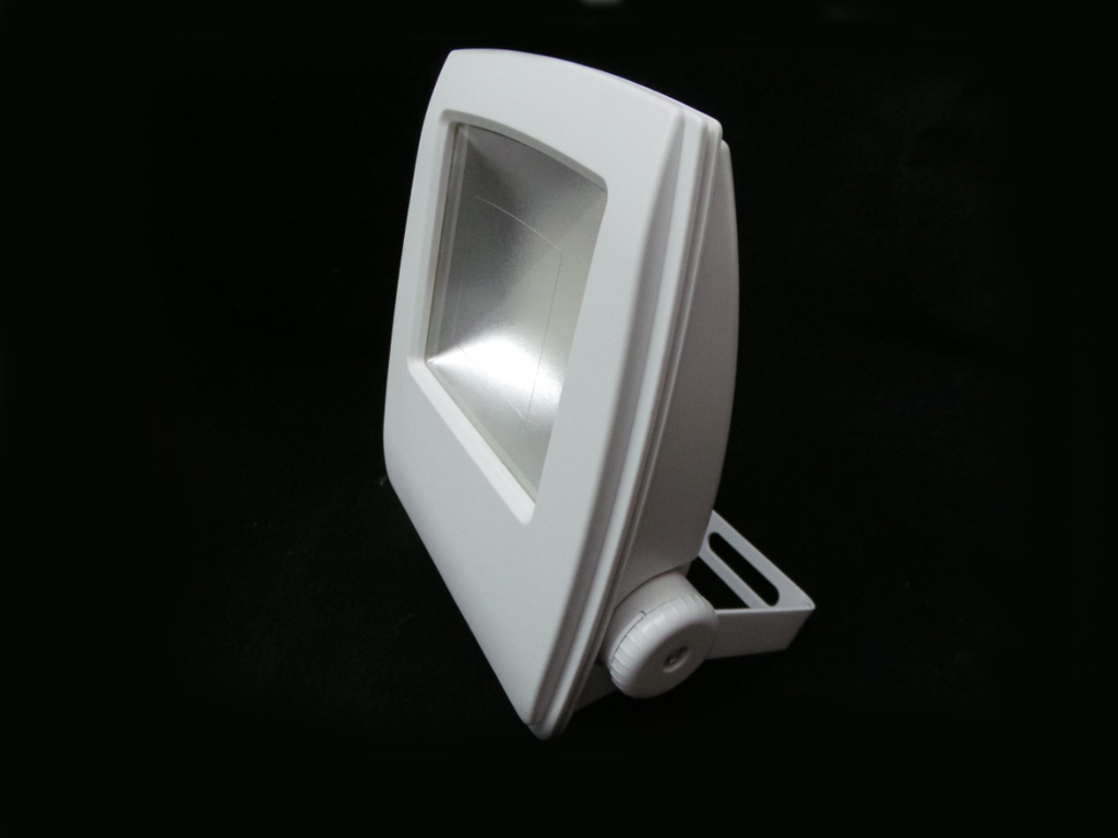 LED floodlight 15W lamps for the inside and the outside of the Led lamp headlight fl3
